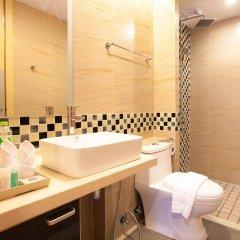Отель Aspira Residences Samui ванная фото 2