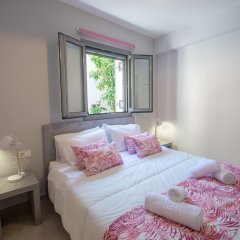 Отель Ithaka Deluxe Home Греция, Закинф - отзывы, цены и фото номеров - забронировать отель Ithaka Deluxe Home онлайн комната для гостей фото 5