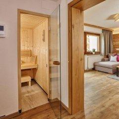 Отель Grunwald Resort Зёльден сауна