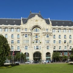 Отель Broadway Luxury Suite Венгрия, Будапешт - отзывы, цены и фото номеров - забронировать отель Broadway Luxury Suite онлайн фото 7