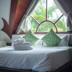 Отель Coco Palace Resort Пхукет комната для гостей фото 13