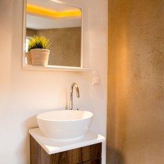 Отель Midtown Hostel Gdańsk Польша, Гданьск - 3 отзыва об отеле, цены и фото номеров - забронировать отель Midtown Hostel Gdańsk онлайн ванная