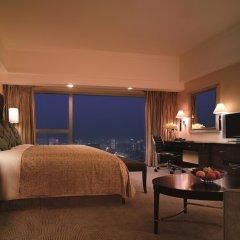 Shangri-La Hotel, Xian комната для гостей