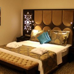 Liparis Resort Hotel & Spa комната для гостей