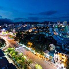 Isena Nha Trang Hotel Нячанг фото 2