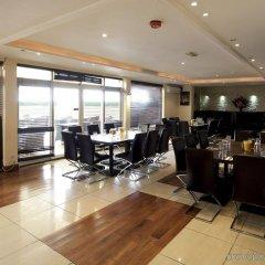 Отель King Solomon Hotel Великобритания, Лондон - 1 отзыв об отеле, цены и фото номеров - забронировать отель King Solomon Hotel онлайн питание