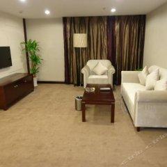 Guobin Hotel комната для гостей фото 3