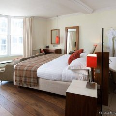 Abode Exeter The Royal Clarence Hotel комната для гостей фото 4