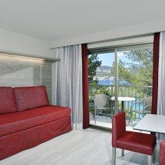 Отель Alua Palmanova Bay комната для гостей фото 5