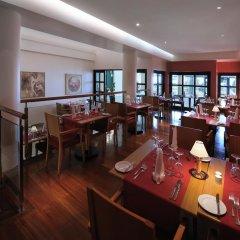 LTI - Pestana Grand Ocean Resort Hotel питание