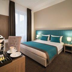 ARCadia Hotel Budapest удобства в номере фото 2