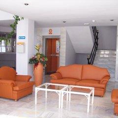 Hotel Citymar Perla De Andalucia интерьер отеля