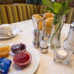 Seehüters Hotel Seerose питание фото 2