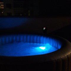 Отель Ethos бассейн