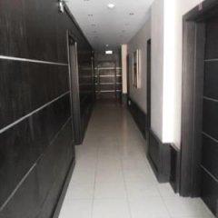 Elegant Hotel Suites Амман интерьер отеля