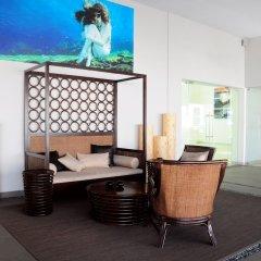 Отель Mareazul Family Beach Condohotel Плая-дель-Кармен удобства в номере фото 2
