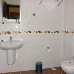 Palmiye Beach Hotel ванная