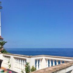 Отель B&B Casa Angelieri Пиццо пляж фото 2