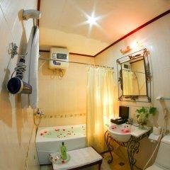 Atrium Hanoi Hotel ванная фото 2