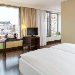 Отель NH Collection Dresden Altmarkt комната для гостей фото 3