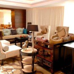 Отель Grand Millennium HongQiao Shanghai питание