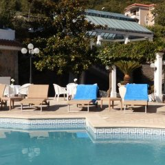 Отель Resort Sant'Angelo & Spa Пимонт бассейн фото 3