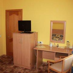 Отель Веста Екатеринбург удобства в номере