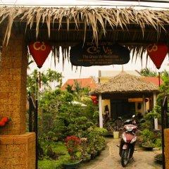 Отель The Grass Vy Homestay фото 2