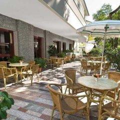 Отель Capinera Римини фото 4