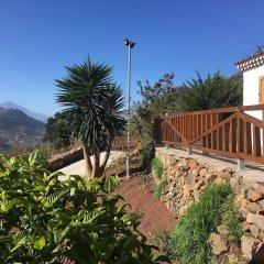 Отель Finca el Roque фото 7