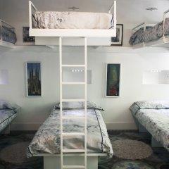 Отель Casa Kessler Barcelona Hostel Испания, Барселона - 1 отзыв об отеле, цены и фото номеров - забронировать отель Casa Kessler Barcelona Hostel онлайн комната для гостей фото 2