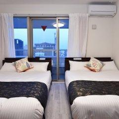 Отель Reality Hakata 2 Hotel Япония, Хаката - отзывы, цены и фото номеров - забронировать отель Reality Hakata 2 Hotel онлайн комната для гостей