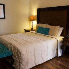 Отель Morales Historical And Colonial Downtown Core Гвадалахара комната для гостей фото 2