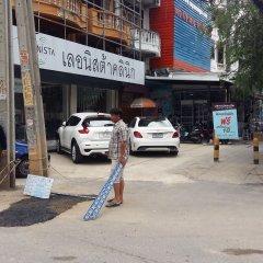 Отель J 168 Living Бангкок фото 5