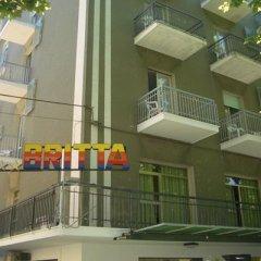 Отель Britta Италия, Римини - отзывы, цены и фото номеров - забронировать отель Britta онлайн детские мероприятия