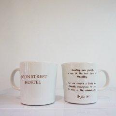 Boon Street Hostel