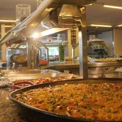 Hotel AR Roca Esmeralda & Spa питание фото 2