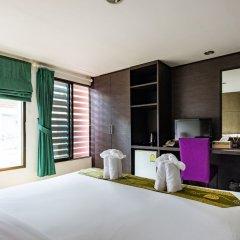 Отель BGW Phuket комната для гостей фото 3