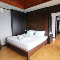 Отель Moonlight Exotic Bay Resort Таиланд, Ланта - отзывы, цены и фото номеров - забронировать отель Moonlight Exotic Bay Resort онлайн комната для гостей фото 2