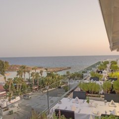 Отель Adams Beach Айя-Напа фото 5