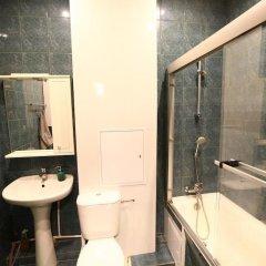 Mini-Hotel Gertsena ванная