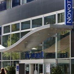 Отель Novotel Zurich City-West Швейцария, Цюрих - 9 отзывов об отеле, цены и фото номеров - забронировать отель Novotel Zurich City-West онлайн фото 5