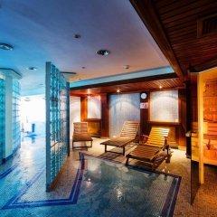 Hotel Haffner сауна