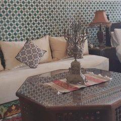 Отель 2 BR Charming Apartment Fes Марокко, Фес - отзывы, цены и фото номеров - забронировать отель 2 BR Charming Apartment Fes онлайн фото 10