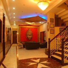 Отель Sita International Индия, Нью-Дели - отзывы, цены и фото номеров - забронировать отель Sita International онлайн спа фото 2