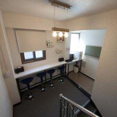 Отель K-guesthouse Sinchon 2 удобства в номере фото 3