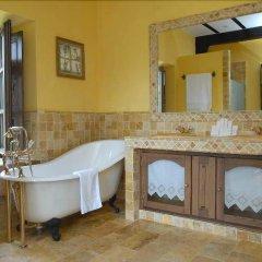 Отель Palacio De Caranceja ванная