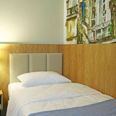 Отель Европа Калининград комната для гостей фото 2