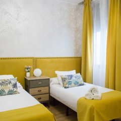 Отель Madrid Suites San Mateo детские мероприятия