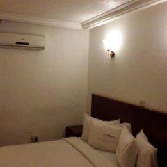 Отель Afrikiko Riverfront Resort комната для гостей фото 3